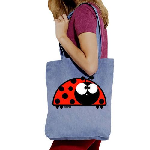'New Ladybird' Shopper