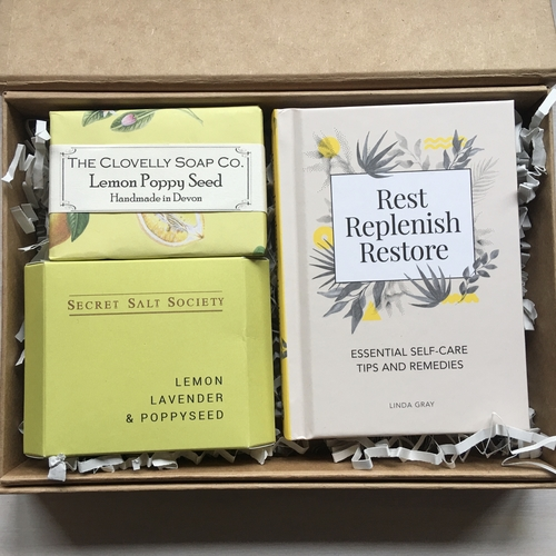 Rest and Restore