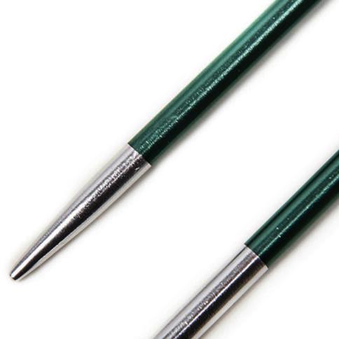 Knit Pro Zing Fixed Circular Needles