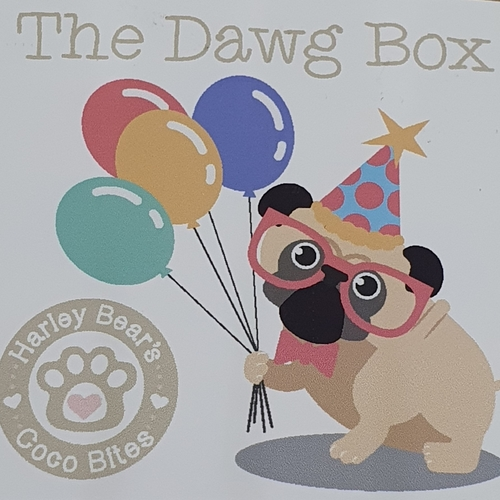 The Dawg Box