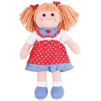 Rag Doll Emily- 34cm