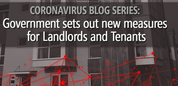 Coronavirus (COVID-19) Government Guidance for Landlords and Tenants