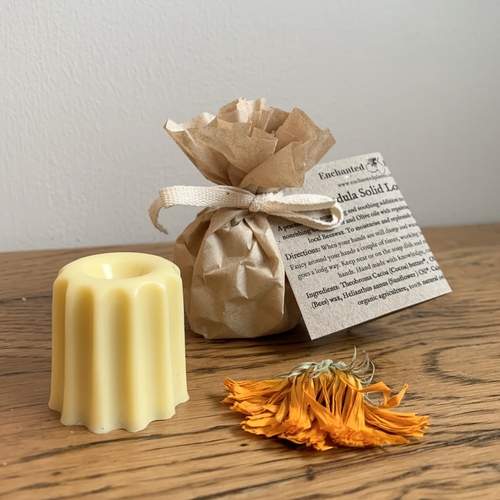 Calendula Solid Lotion Fancies