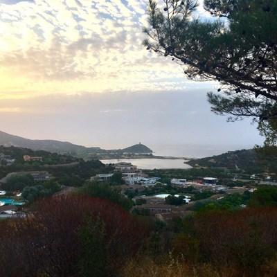 Chia Laguna - Sardinia