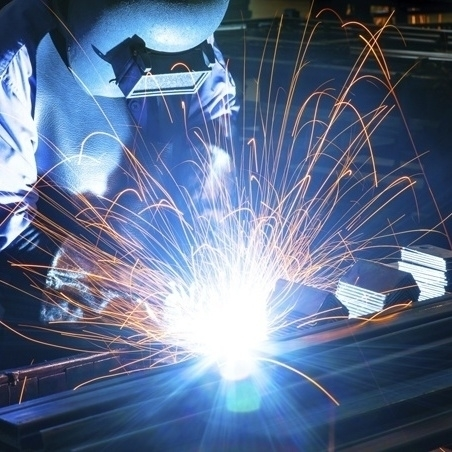 Coded Welder - Londonderry