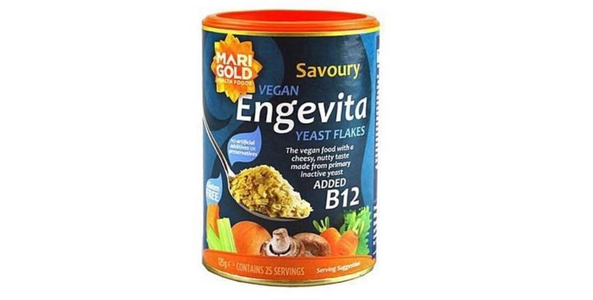 My Top 5 Vegan Essentials