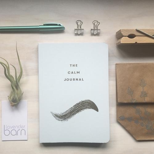 Journal Calm