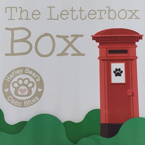 Letterbox Box