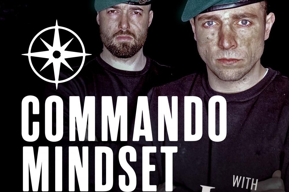 Commando Mindset: Covid19
