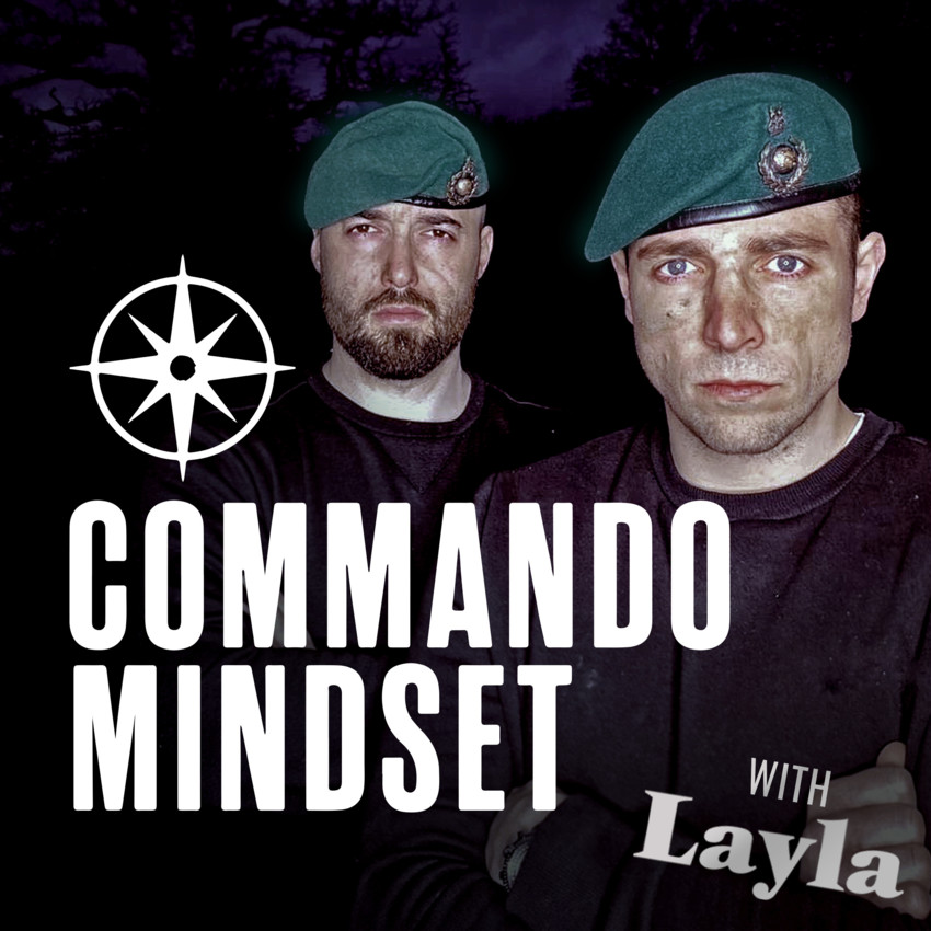Commando Mindset: Where My Journey Began