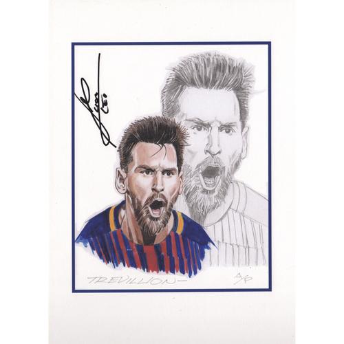 Messi Head