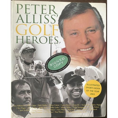 Golf Hero's