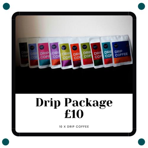 Drip Package