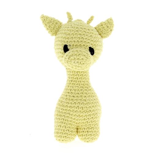 Hoooked Ziggy Giraffe Crochet Kit
