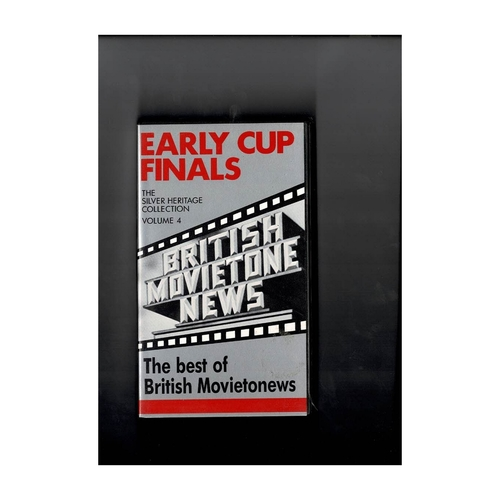 Early Cup Finals Vol 4 Video
