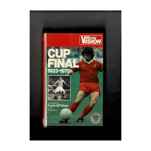 Mirror Vision Cup Final 1923 - 1978 Video
