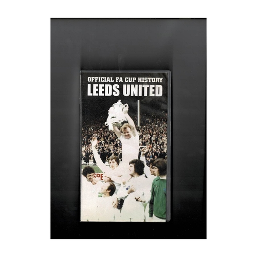 Leeds United Official FA Cup History - Video