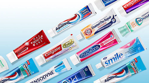 Eyes & Smiles N11 New Southgate North London Fresh Breath Clinic toothpastes  to tackle Halitosis