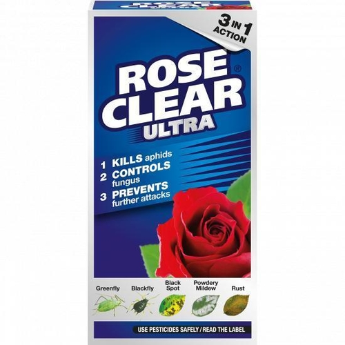 Rose Clear Ultra Concentrate