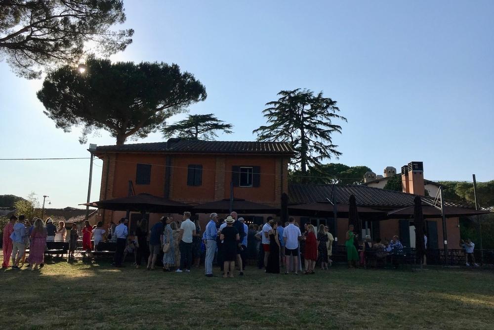 Designer Rustic Villa in Beautiful Countryside