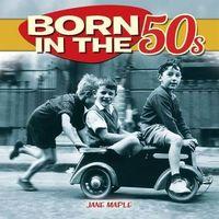 Born In The 50's