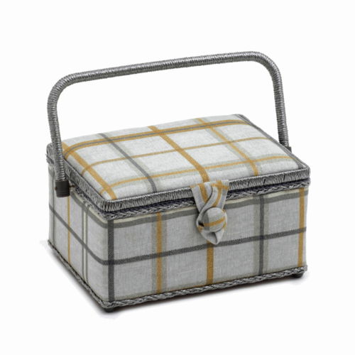 Derwent Sewing Box Medium