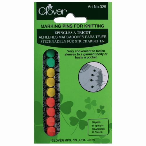 Clover Marking Pins