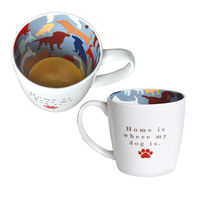 Mug - Home is where my dog is
