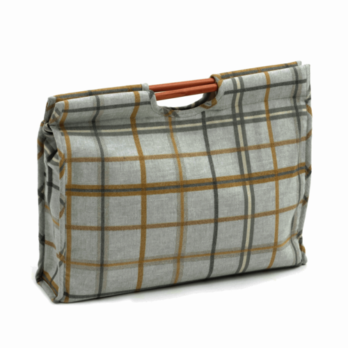 Craft Bag Derwent Check