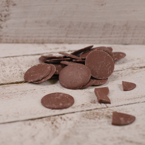 CA Milk Chocolate Buttons