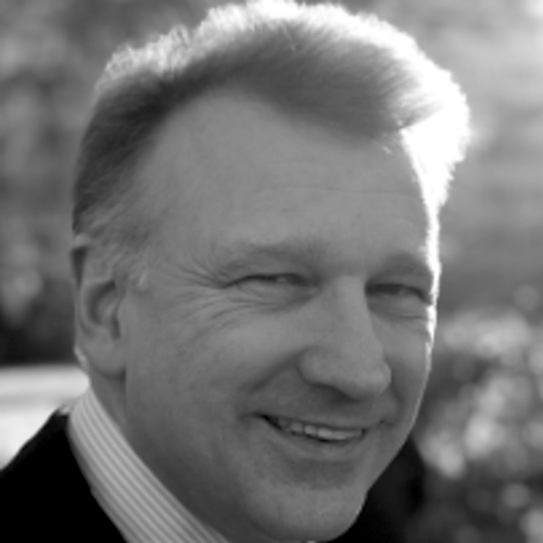 Nigel Bradshaw