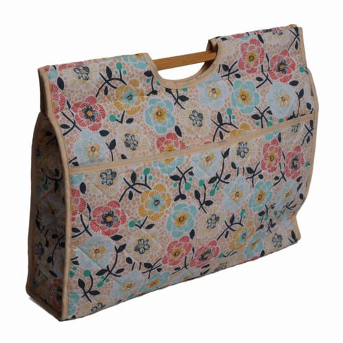 Craft Bag Lulu Floral