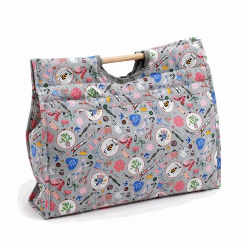 Craft Bag Homemade