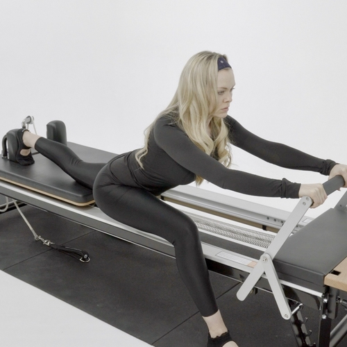 24H ACCESS TO PRE RECORDED REFORMER VIDEOS