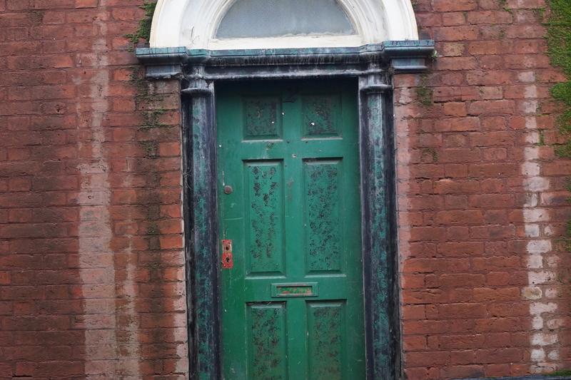 Former Electric Cinema, Congleton