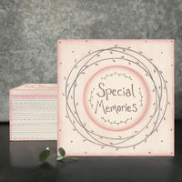 East Of India Large wooden box-Special memories