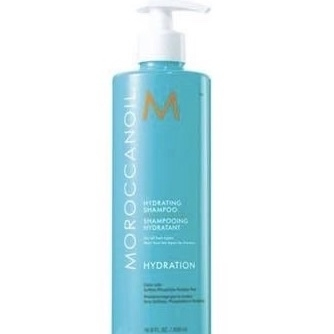 Moroccan Oil Hydrating Shampoo 500ml