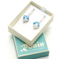 Ronin Blossom Earrings