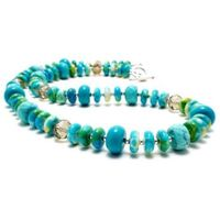 Ronin swimming Pool Necklace