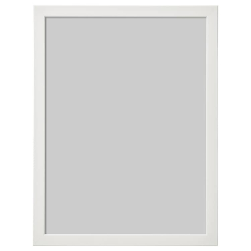 A3 Basic White Frame (30x40cm)