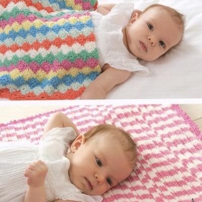 246 Baby Cotton Soft Print Pattern