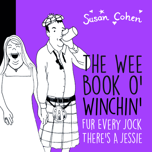 The Wee Book o' Winchin' - fur every Jock there's a Jessie