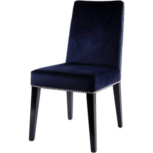 Mayfair Midnight Navy Dining Chairs (4 available)