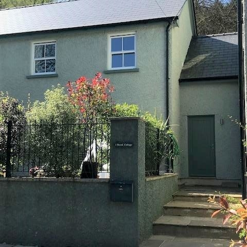 1 Brook Cottage, Upper Lydbrook, Gloucestershire, GL17 9LH