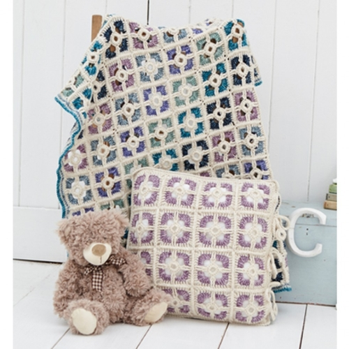 9300 Batik DK Pattern