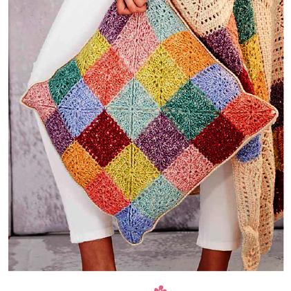 9558 Batik DK Pattern