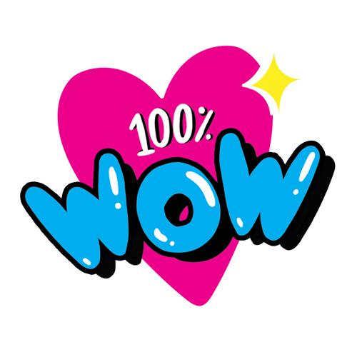 100% Wow