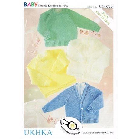 UKHKA Pattern 003