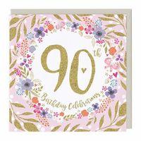 Age 90