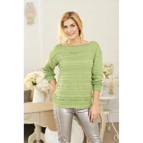 9136 Classique Cotton Pattern